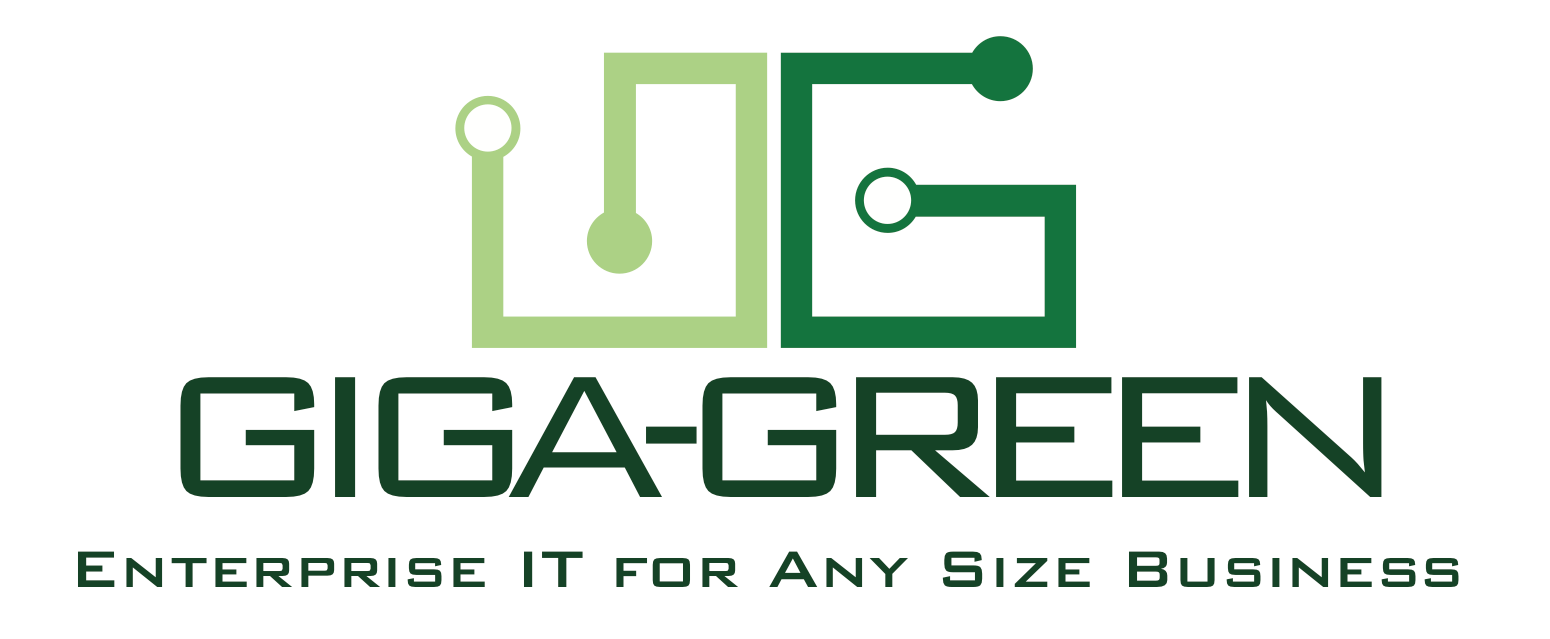 Giga-Green Technologies: Enterprise IT for Any Size Business